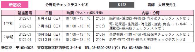 17国試年間S②